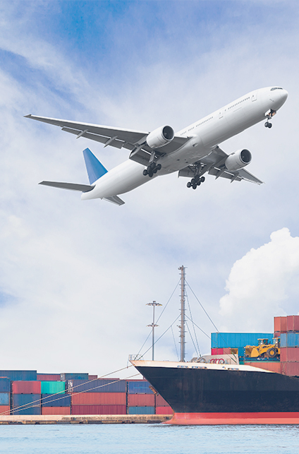 Air Freight | Freight Forwarder